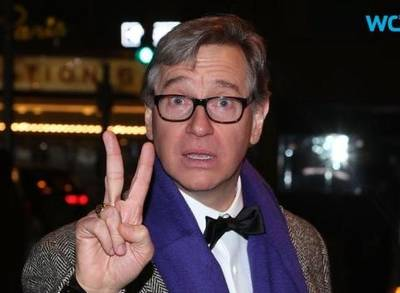 News video: Director Paul Feig Slams Criticism of All-Female Ghostbusters as ''Vile and Misogynistic''